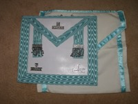 Worshipful (past) master Apron